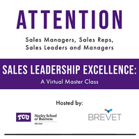 Sales Leadership Excellence