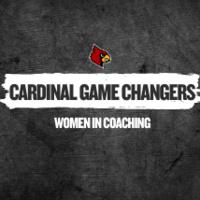 Cardinal Game Changers: Women in Coaching