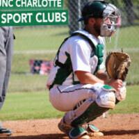 Baseball Club Practice