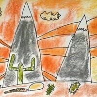 Drawing for Kids: Landscapes