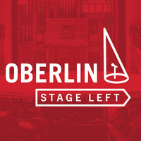 Oberlin Stage Left: Oberlin Conservatory Large Ensembles