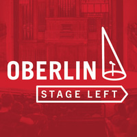 Oberlin Stage Left: Oberlin Conservatory Large Ensembles