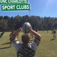 Men's Rugby Club Practice