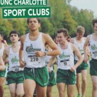 Running Club Practice