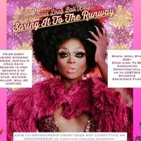 17th Dragalicious Drag Ball - Spring it to the Runway