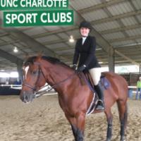 Equestrian Club Practice