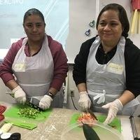 EFNEP Cursó Gratis de Nutrición