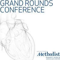 Heart & Vascular Center Grand Rounds - Refractory vasoplegic shock in cardiac patients