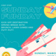Destination Spring Break: Sunday Funday