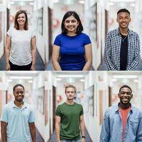 Alumni Week: Implementing change - Tools for DEI