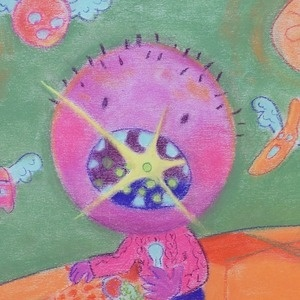 """Event: """"Pea Baby"""" Exhibition by Cameron McCafferty"""