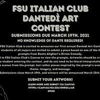 Dantedi Art Contest
