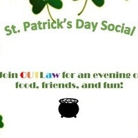 St. Patrick's Day Social and Election Results