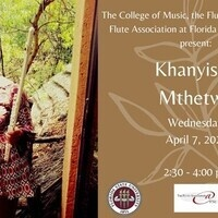 Khanyisile Mthetwa Lecture