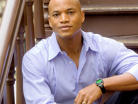 The Power of Giving with Wes Moore