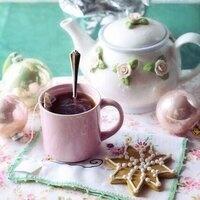 Healthy Little Cooks: Tea Party