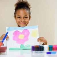 Take & Make: Paint a Wonder
