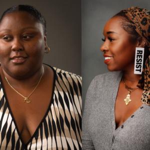 Black Women & Nostalgia with Alanah Davis and Sharayna Christmas