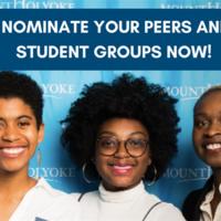 Leadership and Service Awards: Nomination Form Live