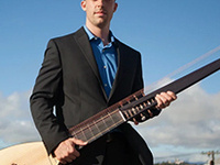 Cornell Orchestras Present Adam Cockerham