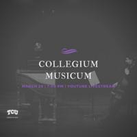 Ensemble Concert Series: Collegium Musicum