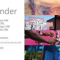 stArt Gallery Presents:  5&Under Goes Virtual!