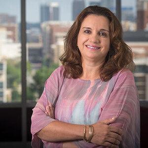 Dr. Isabel Scarinci