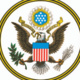 Logo for U.S. State Department