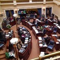 IOP/Collins Institute Legislative Update