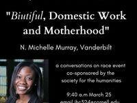 """""""Biutiful, Domestic Work, and Motherhood"""""""