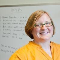 Tiffany Veinot (University of Michigan)