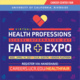 Virtual Health Professions School Information Day Fair & Expo
