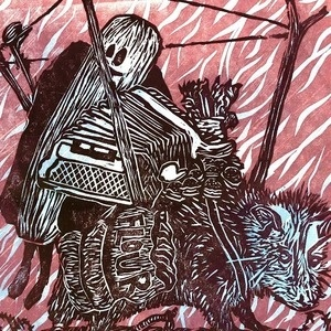 Event: Lost/Found: Work by Advanced Printmaking Students