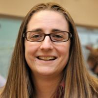 Prof. Amanda Morris (Virginia Tech)