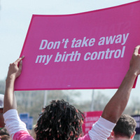 The Socioeconomic Impact of Access to Contraception in the U.S.