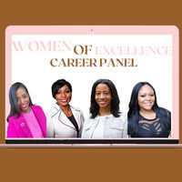 Women of Excellence Career Panel
