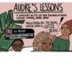 Audre's Lessons