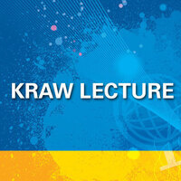 Kraw Lecture Series banner