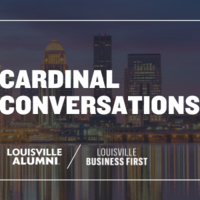 Cardinal Conversations: Forty Under 40 Celebrates 25 Years