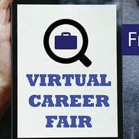 Your Future Now Virtual Job Fair