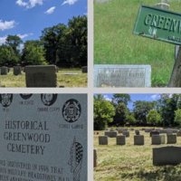 Calling All Cards! Greenwood Cemetery Restoration Project