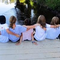 4-H Junior Day Camp Week