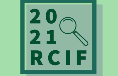 2021 RCIF Logo