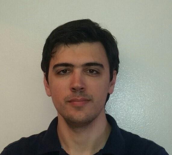 ESE Seminar: Yiannis Kantaros, PhD