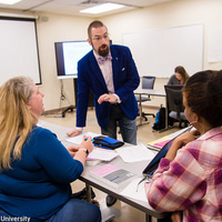 Teaching English as a Second Language (TESL): Graduate Program Q&A
