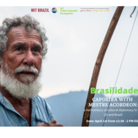Capoeira with Mestre Acordeon:  a half century of cultural diplomacy in the US and Brazil