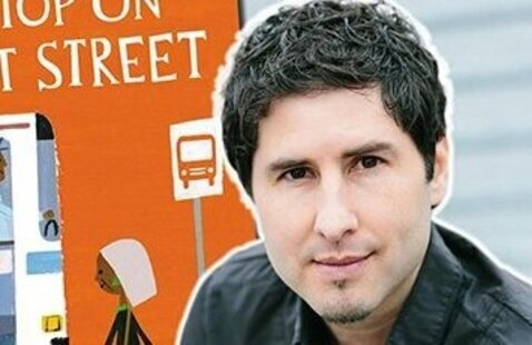 Leading Voices: Matt de la Pena `96