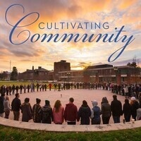 Cultivating Community