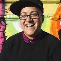 Women's History Month Keynote: Gabby Rivera
