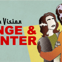 Student Activities Binge & Banter: WandaVision